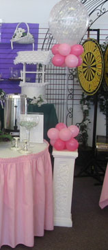 Best selection of wedding and event supplies in the Kawarthas